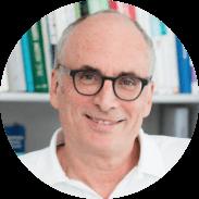 Dr. Rolf Dünnenberger, Dr. med., M.Sc.